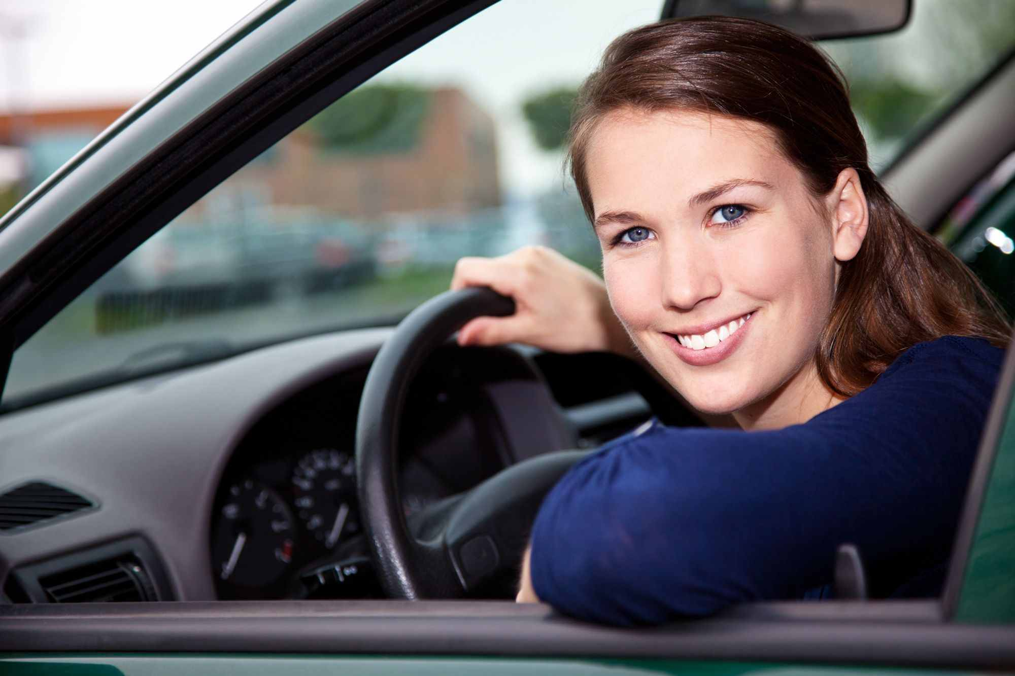 Read more about the article Three Most Common Reasons Why Most People Fail Their Driving Test