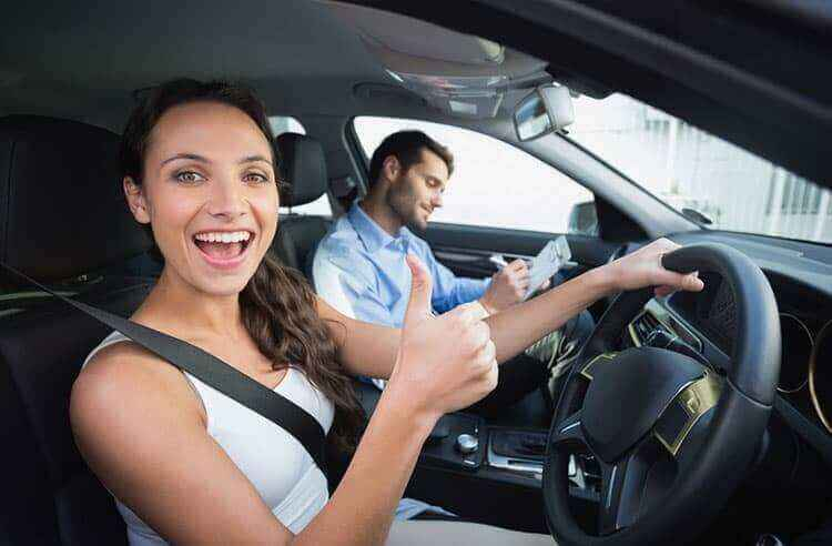 Read more about the article 4 Tips to Become a More Confident Driver